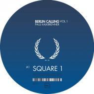 Paul Kalkbrenner - Berlin Calling Vol. 1