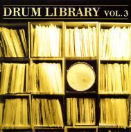 Paul Nice  - Drum Library Vol. 3