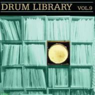 Paul Nice - Drum Library Vol. 9