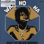 Pazy & The Black Hippies - Wa Ho Ha
