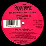 Peacetime - The Truth Will Set You Free