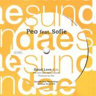 Peo - Good Love / Impossible Love