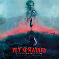 Christopher Young - Pet Sematary (Soundtrack / O.S.T.)