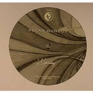 Petar Dundov - Moving / Canonical Waves