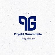 Projekt Gummizelle (RACmc & Kgee) - Weg vom Set (CD Digipak)