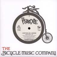 The Pharcyde - 4 Better Or 4 Worse