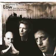 "Philip Glass - ""Low"" Symphony"