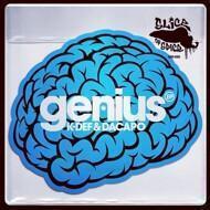 K-Def & DaCapo - Genius EP (Picture Disc)