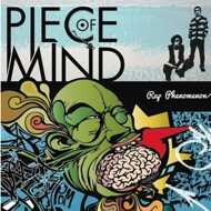Piece Of Mind - Rap Phenomenon / P.O.M. Anthem