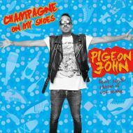 Pigeon John - Champagne On My Shoes