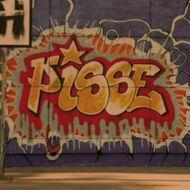 Pisse - Pisse
