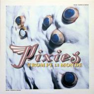 Pixies - Trompe Le Monde (Black Vinyl)