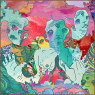 Portugal. The Man - The Satanic Satanist (Black Vinyl)