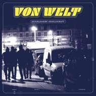 Geschlossene Gesellschaft - Von Welt (Marbled Vinyl)