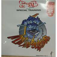Soul G & Kool M - DMC Presents Back To The Beat Special Training - Practice #2