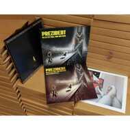 Prezident - Alles ist voll von Göttern (Vinyl-Box)