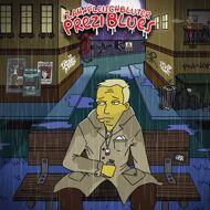 Prezident - Zahnfleischbluter Prezi Blues (Yellow Vinyl)