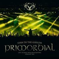 Primordial - Gods To The Godless - Live at Bang Your Head Festival Germany 2015