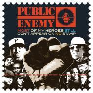 Public Enemy - Most Of My Heroes Still Don't Appear On No Stamp (Serato Edition)