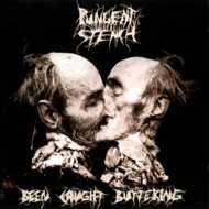Pungent Stench - Been Caught Buttering (Black Vinyl)
