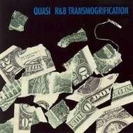 Quasi - R&B Transmogrification