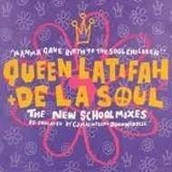 Queen Latifah - Mamma Gave Birth To The Soul Children (The New School Mixes)