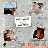 Quincy Jones - The Italian Job (Soundtrack / O.S.T.)
