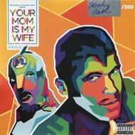 Kool Keith & Kutmasta Kurt - Your Mom Is My Wife (The 1996 - 1997 Archives)