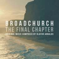 Olafur Arnalds - Broadchurch: The Final Chapter (Soundtrack / O.S.T.)