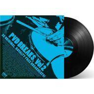 Pat Van Dyke (PVD Music) - PVD Breaks Vol 2