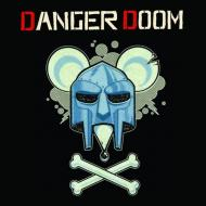 Danger Doom (MF Doom & Danger Mouse) - The Mouse And The Mask (Metalface Edition)