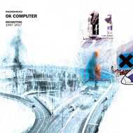 Radiohead - Ok Computer Oknotok 1997 2017 (Black Vinyl)