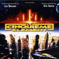Eric Serra - Das fünfte Element (Fifth Element) [Soundtrack / O.S.T.]