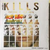 The Kills - Black Rooster E.P.