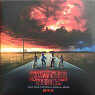 Various - Stranger Things (Soundtrack / O.S.T.)
