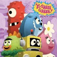 Various - Yo Gabba Gabba! - Fantastic Voyages (Soundtrack / O.S.T.)