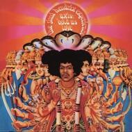 The Jimi Hendrix Experience - Axis: Bold As Love (Mono Version)