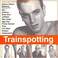 Various - Trainspotting (Soundtrack / O.S.T.) [Black Vinyl]