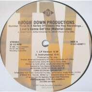 Boogie Down Productions - Love's Gonna Get'cha