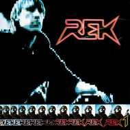 R.E.K. - R.E.K. 1 (Splatter Vinyl)