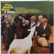 J Dilla vs. The Beach Boys (Bullion presents) - Pet Sounds: In The Key Of Dee