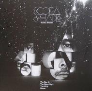 Booka Shade - The Sun & The Neon Light (The Vinyl Mixes)