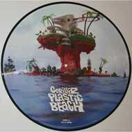 Gorillaz - Plastic Beach (Picture Disc)