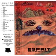 ESPRIT - 200% Electronica (Tape)