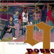 The Kloud 9 Posse - Here To Represent (Black Vinyl)