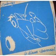 Embryo - La Blama Sparozzi