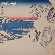 Billy Cobb - Zerwee, Pt. 2 (Blue/White Vinyl)