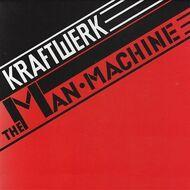 Kraftwerk - The Man-Machine (Black Vinyl)