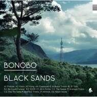 Bonobo - Black Sands (Black Vinyl)