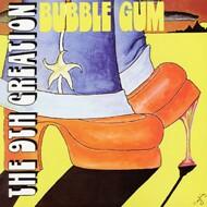 The 9th Creation - Bubble Gum / Rule Of Minds (Black Vinyl)